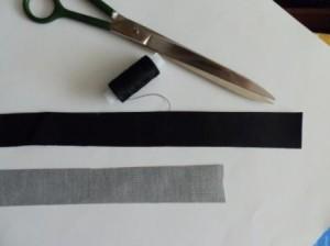 Полоски для обшивки