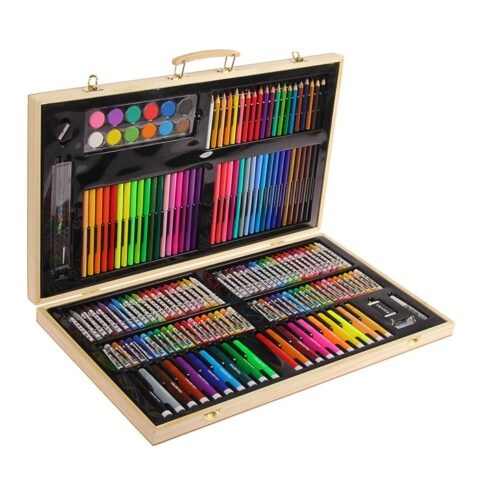 Что нужно купить для рисования?