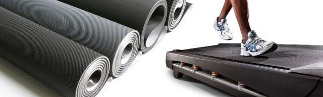 Признаки износа беговой ленты и как выбрать новую