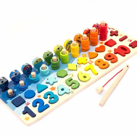 Развивающие игрушки от магазина Умнички Тойс